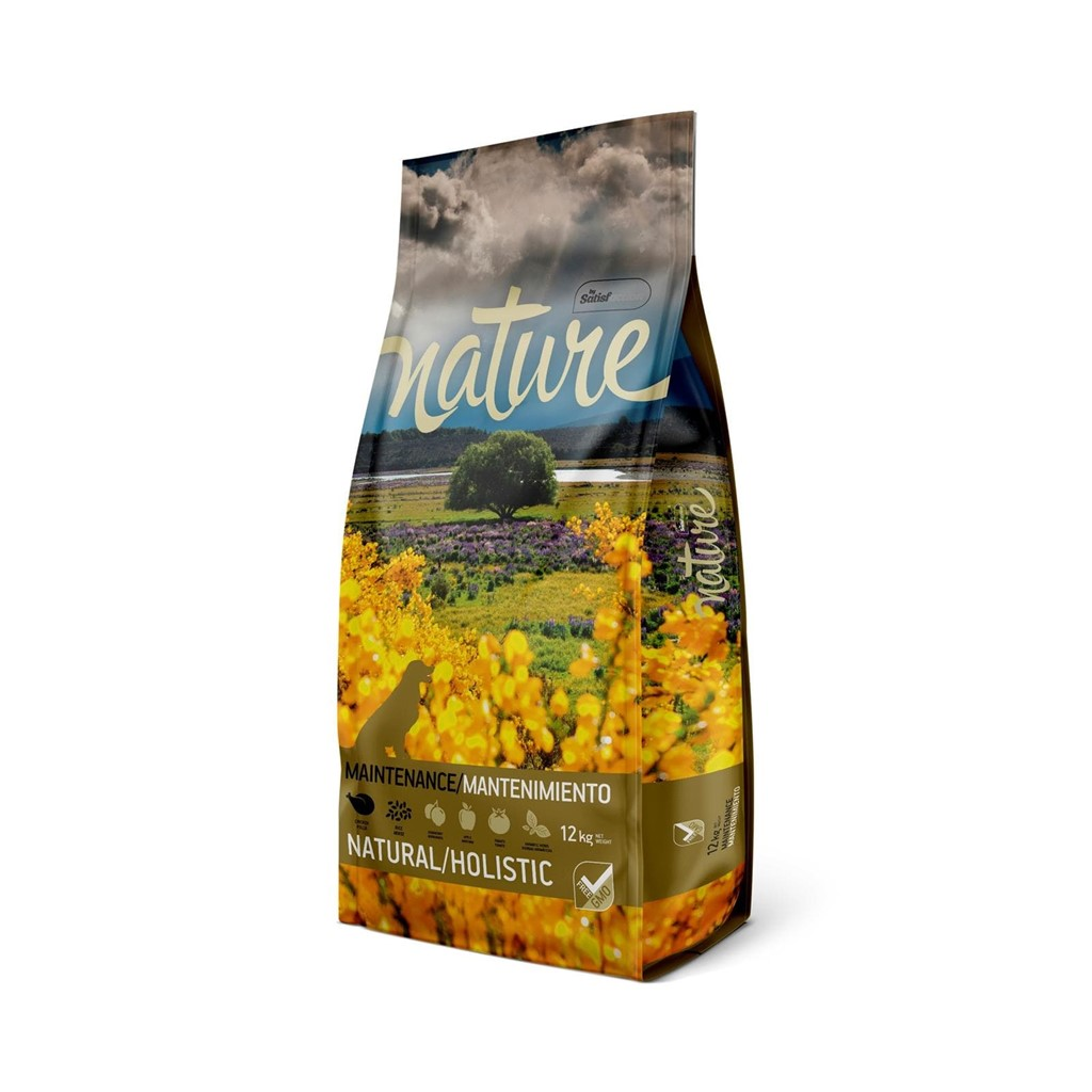 Foto 1 NATURE REGULAR ADULT MANTENIMIENTO 2 KG