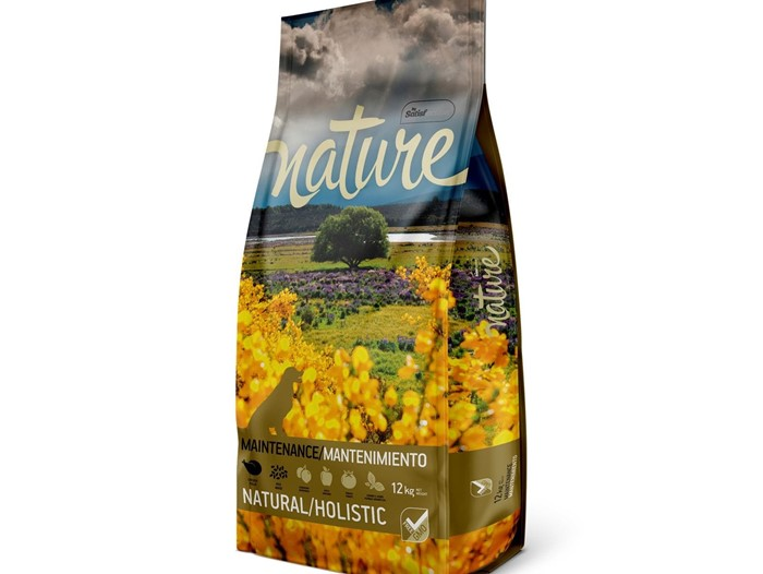 NATURE REGULAR ADULT MANTENIMIENTO 2 KG
