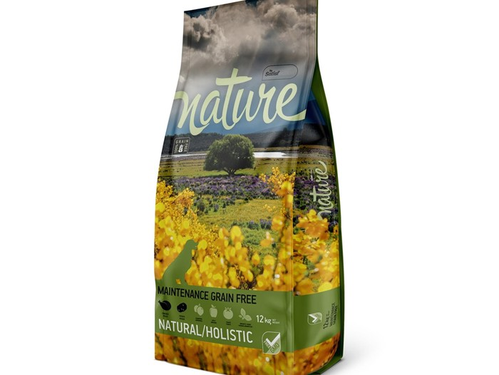 NATURE REGULAR GRAIN FREE 2 KG